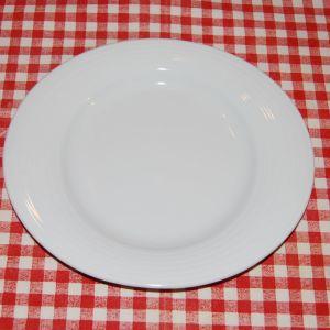 10 Πιάτα Costaverde Στρογγυλό/Οβάλ