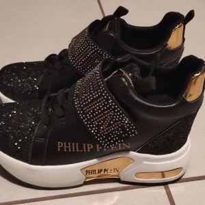 παπούτσια PHILIP PLEIN