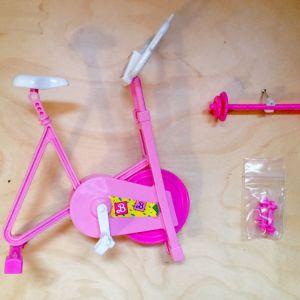 Αξεσουάρ Barbie '90s