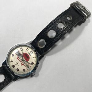Κουρδιστό ρολόι Yema