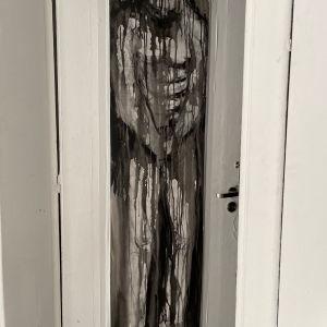 Πίνακα ζωγραφικής με ακρυλικό