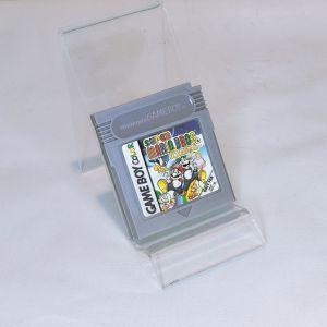 Super Mario Bros Deluxe Game Boy Gesto_official