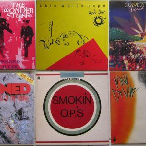 Δίσκοι βινυλίου διάφοροι #6
