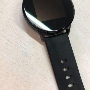 """Ρολόι τύπου """"smartwatch"""""""