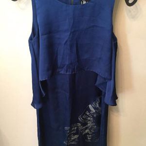 Andy Warhol φόρεμα.