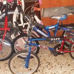 """18"""" παιδικό ποδήλατο  για αγόρι  FAST ORIENT"""