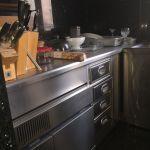 Επαγγελματική κουζινα