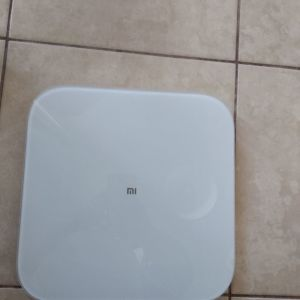 Xiaomi mi smart scale 2 - ζυγαρια