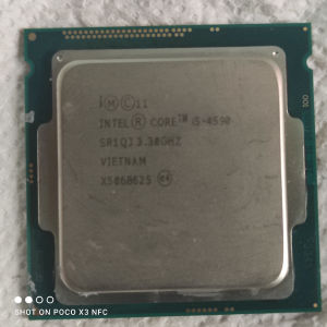 intel i5-4590