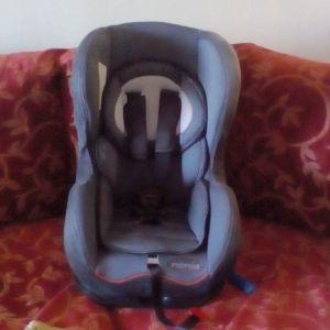 Κάθισμα αυτοκινήτου nania 0-18 kgr