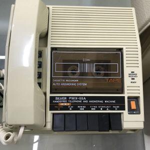 τηλεφωνο silver pmx-88a