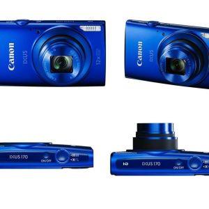 ΨΗΦΙΑΚΗ ΦΩΤΟΓΡΑΦΙΚΗ μηχανή τσέπης Canon IXUS 170.