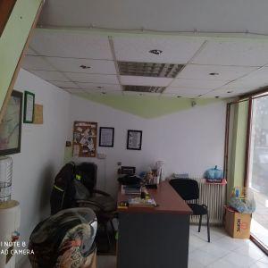 Γραφείο-κατάστημα Άνω Τούμπα προς ενοικίαση