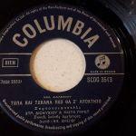 Vinyl record 45 - Στράτος Διονυσίου, Καίτη Γκρέυ