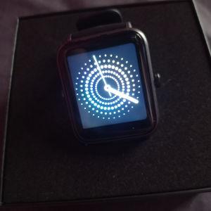 Ulefone Watch Pro - Μαύρο