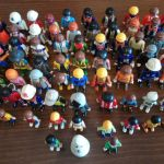 PLAYMOBIL 82 φιγούρες για αγόρια και κορίτσια