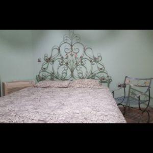 Κρεβάτι σιδερένιο ιταλικό