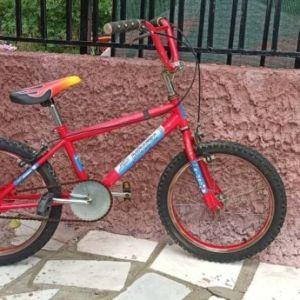 Ποδήλατο παιδικό 18 ιντσών BONANZA