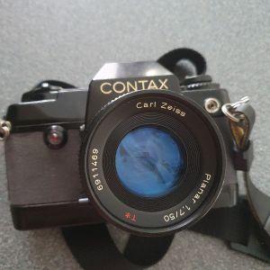 Κάμερα CONTAX