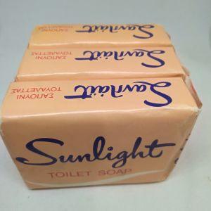 Vintage σαπούνι Sunlight τουαλέτας
