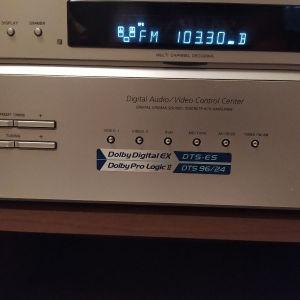 Πωλείται ρεδιοενισχυτής Sony
