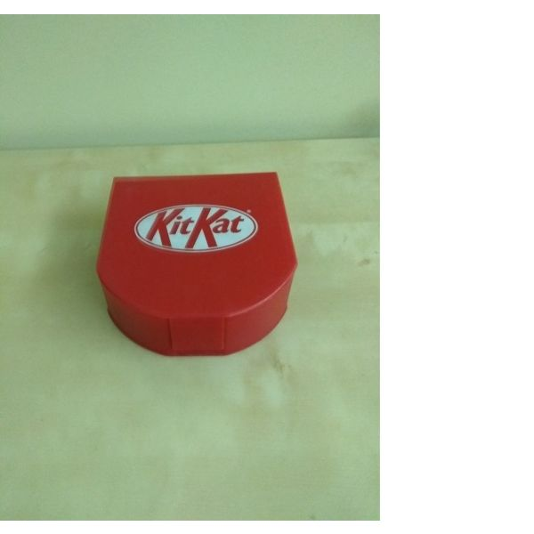thiki CD KitKat
