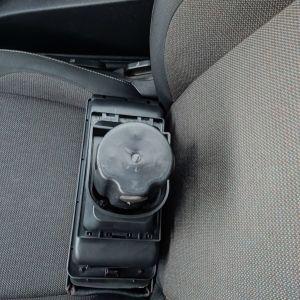 Τεμπέλης αυτοκινήτου