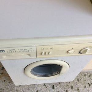 Πλυντήριο ρούχων Πίτσος  σε αριστη κατάσταση.