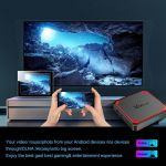 Tv Box Android 9