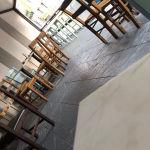 πωλείται σύγχρονο καφενειο-επικερδές -πλήρες εξοπλισμένο -καφε-φαγητό-ποτό -με εσωτερικό και εξωτερικό χώρο χωρίς δημοτικά τέλη -πωλείται λόγο μετακόμισης σε άλλη πόλη .