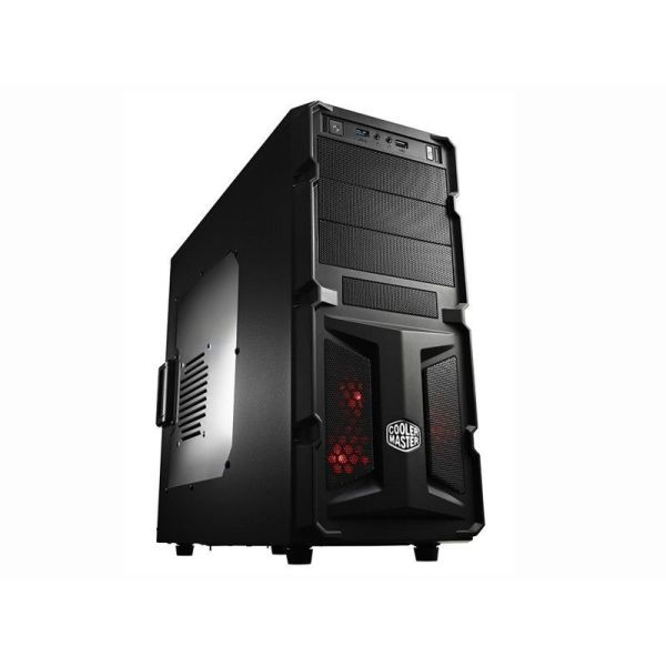 FX BUDGET GAMING PC