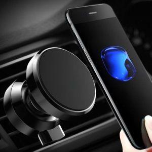 Μαγνητική βάση αυτοκινήτου για το κινητό