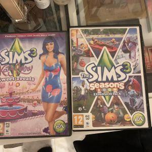 Sims 3 βιντεοπαιχνίδι για P.C.
