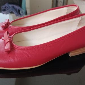 Μπαλαρίνες, παιδικά παπούτσια
