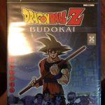 DRAGON BALL-Z BUDOKAI PS2