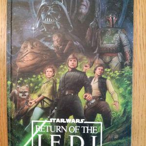 Βιβλίο star wars 3