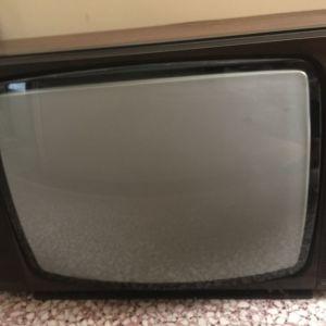 VINTAGE TV SIEMENS