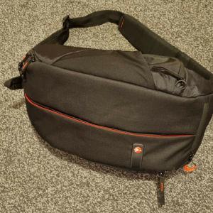 Τσάντα φωτογραφικής μηχανής