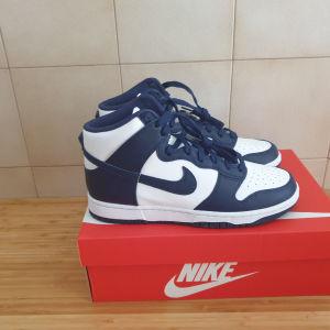 Nike Dunk High (42.5)