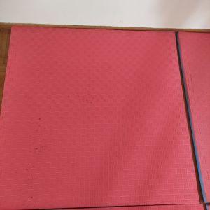Τατάμι με διαστάσεις 1 επί 1 και πάχος 2.6 εκατοστά
