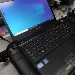 TOSHIBA PORTEGE R830 CAMERA/INTEL I3/4GB RAM/320GB HDD/13.3