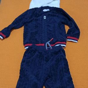 Βρεφικά ρούχα για αγόρι 18 μηνων