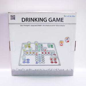 ΚΑΙΝΟΥΡΓΙΟ DRINKING GAME ΕΠΙΤΡΑΠΕΖΙΟ ΠΑΙΧΝΙΔΙ!