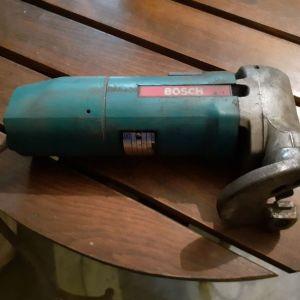 ηλεκτρικό ψαλίδι λαμαρίνας BOSCH 1mm