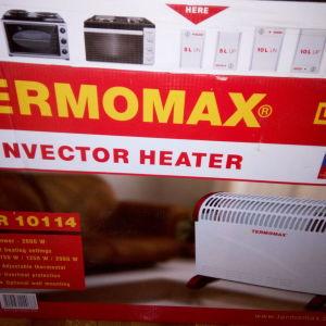 Θερμοπομπός Thermomax, 2000W