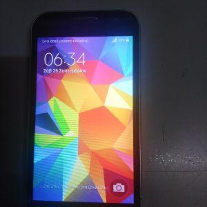 κινητό τηλέφωνο Samsung SM-G360F
