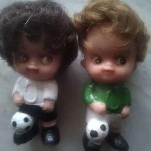 Φιγουρες  ποδοσφαιριστων.. Μικροί κανονιεριδες. Δεκαετίας 90..ΠΑΟΚ-ΠΑΝΑΘΗΝΑΪΚΌΣ της VIOPAD