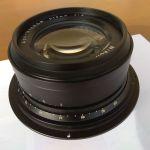 ΦΑΚΌΣ Nikon Apo NIKKOR 610mm 1:9