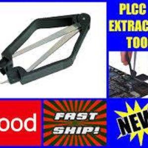 Εργαλεία για κυκλώματα πλακέτες chip Η/Υ TV  DVD