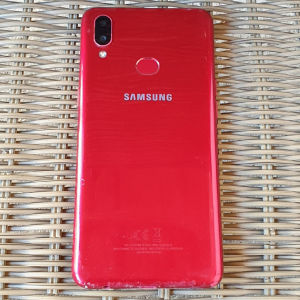 Samsung Galaxy A10s ΓΙΑ ΑΝΤΑΛΛΑΚΤΙΚΑ